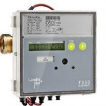 Wärmemengenzähler T550